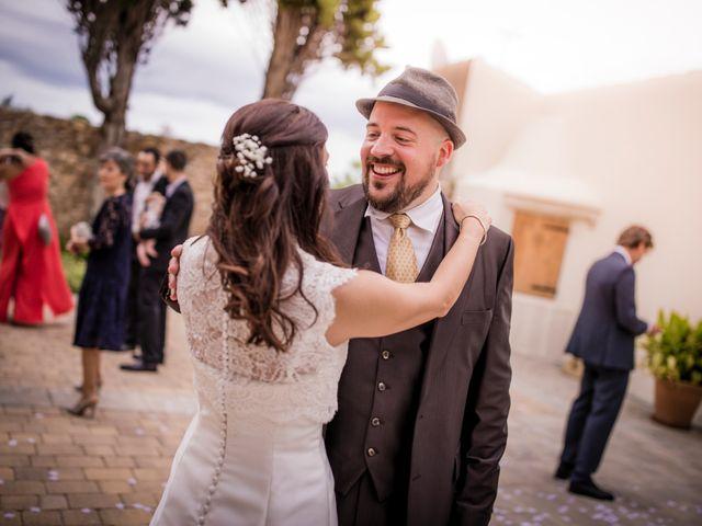 La boda de Toni y Naiara en Tarragona, Tarragona 137