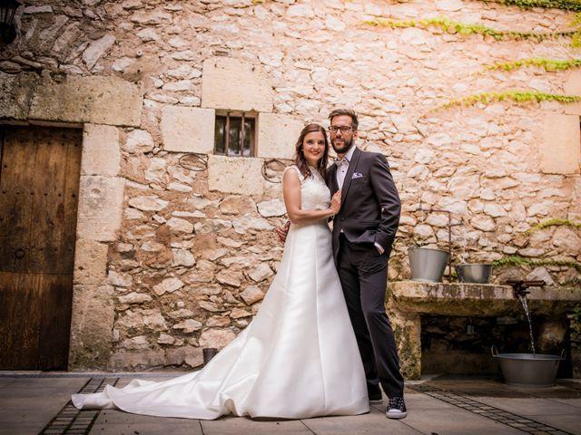La boda de Toni y Naiara en Tarragona, Tarragona 139