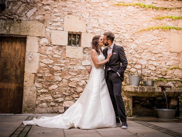 La boda de Toni y Naiara en Tarragona, Tarragona 140