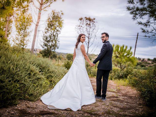 La boda de Toni y Naiara en Tarragona, Tarragona 141