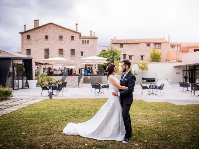 La boda de Toni y Naiara en Tarragona, Tarragona 142