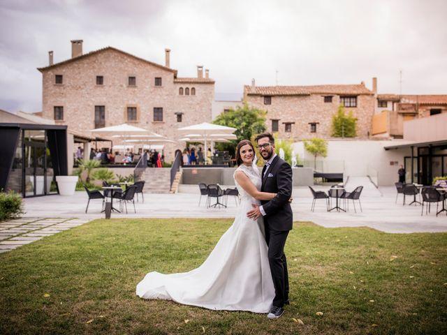 La boda de Toni y Naiara en Tarragona, Tarragona 143