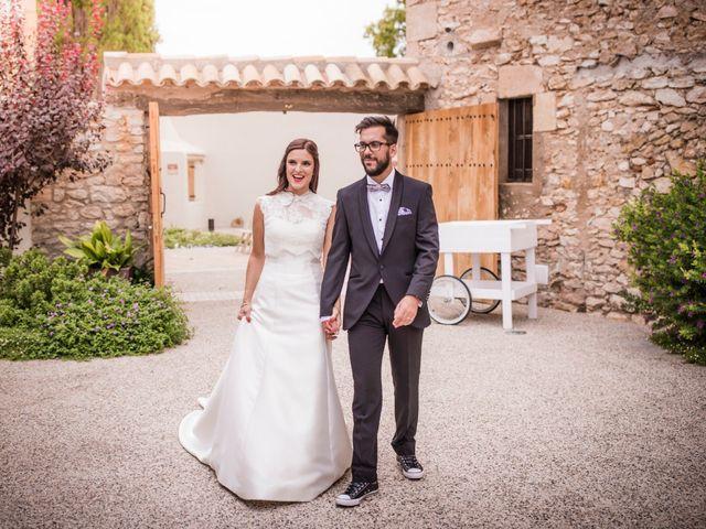 La boda de Toni y Naiara en Tarragona, Tarragona 148