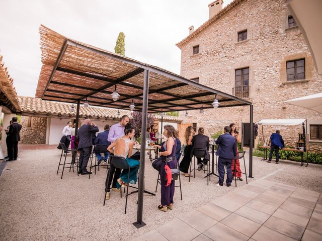 La boda de Toni y Naiara en Tarragona, Tarragona 153