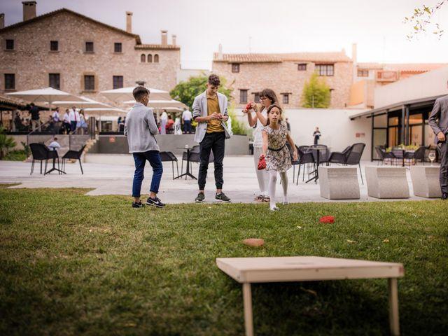 La boda de Toni y Naiara en Tarragona, Tarragona 161