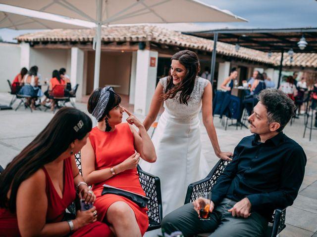La boda de Toni y Naiara en Tarragona, Tarragona 167