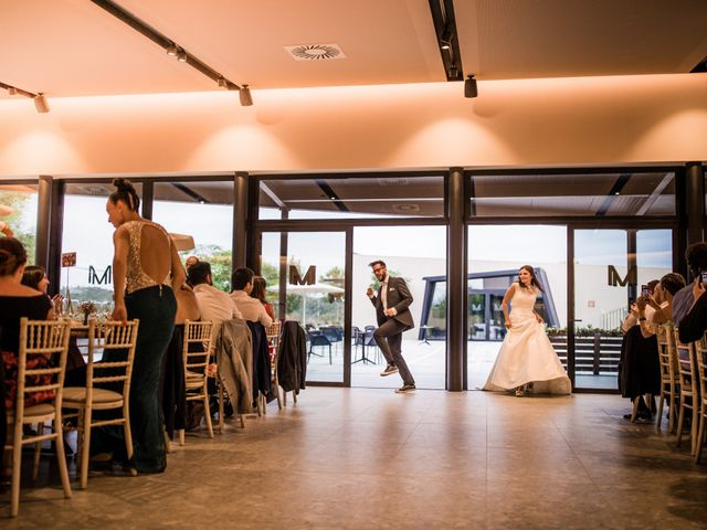 La boda de Toni y Naiara en Tarragona, Tarragona 169