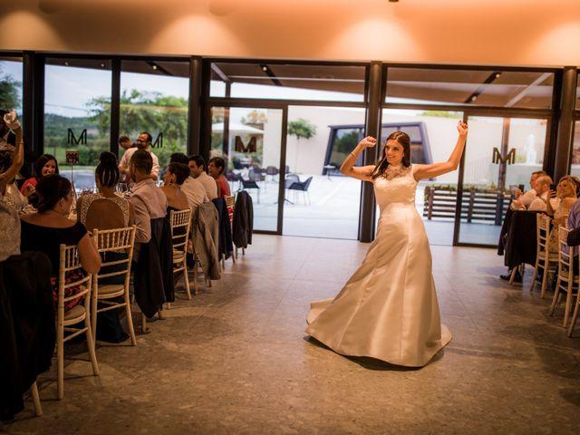 La boda de Toni y Naiara en Tarragona, Tarragona 170