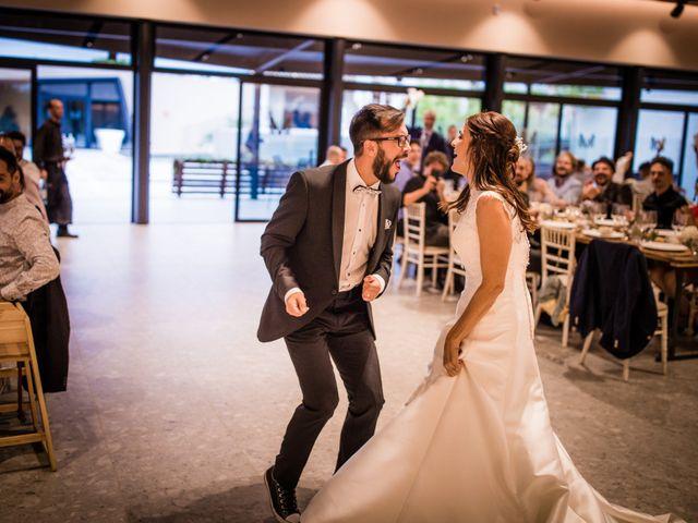 La boda de Toni y Naiara en Tarragona, Tarragona 173