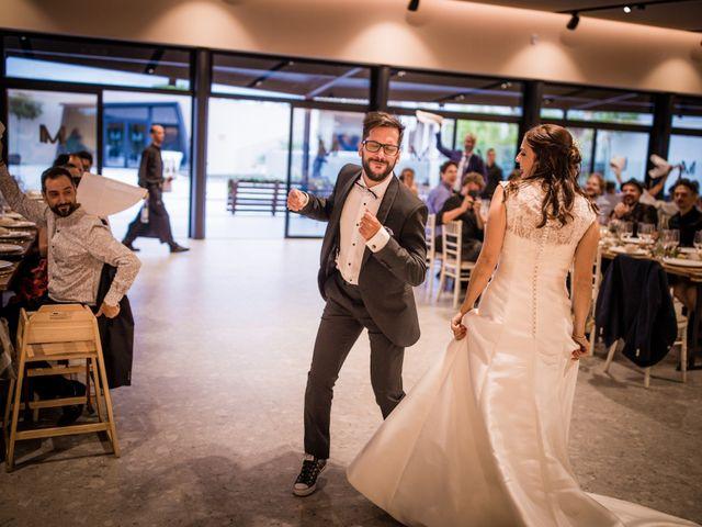 La boda de Toni y Naiara en Tarragona, Tarragona 174