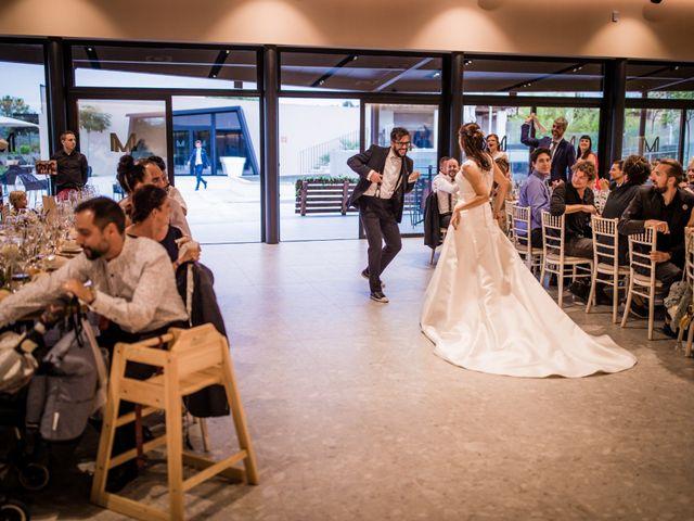 La boda de Toni y Naiara en Tarragona, Tarragona 175