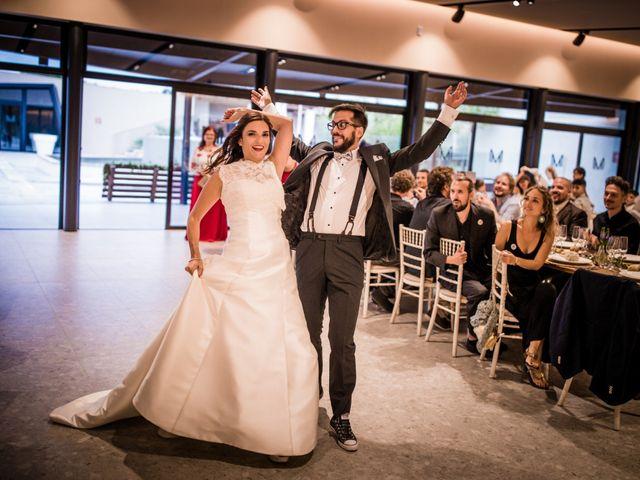 La boda de Toni y Naiara en Tarragona, Tarragona 176