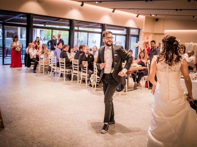 La boda de Toni y Naiara en Tarragona, Tarragona 178