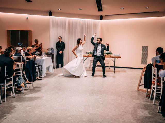 La boda de Toni y Naiara en Tarragona, Tarragona 179