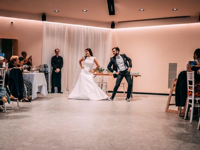 La boda de Toni y Naiara en Tarragona, Tarragona 180