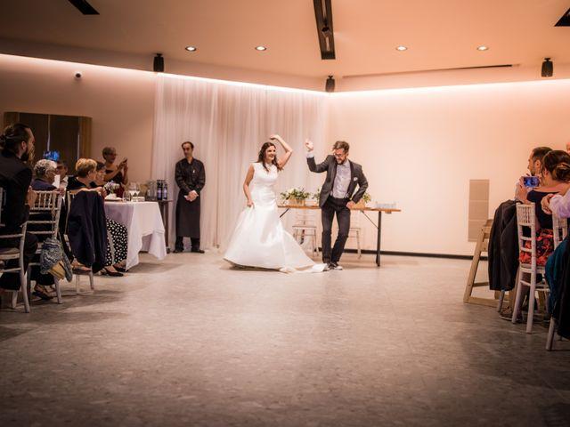 La boda de Toni y Naiara en Tarragona, Tarragona 181