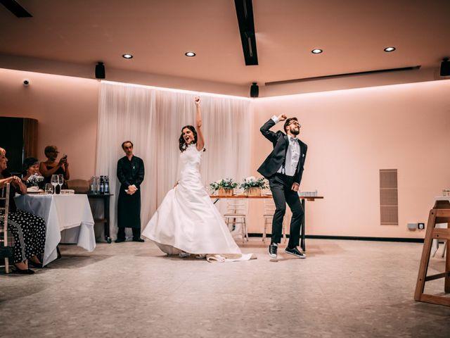 La boda de Toni y Naiara en Tarragona, Tarragona 182