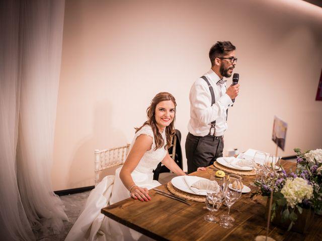 La boda de Toni y Naiara en Tarragona, Tarragona 183