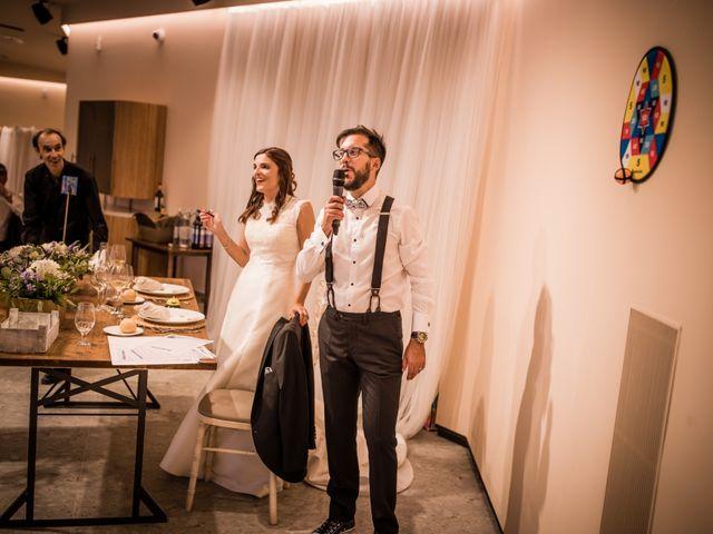 La boda de Toni y Naiara en Tarragona, Tarragona 193