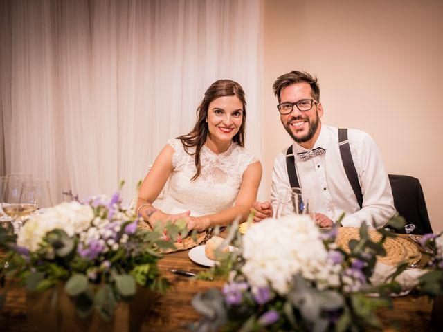 La boda de Toni y Naiara en Tarragona, Tarragona 197