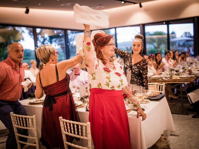 La boda de Toni y Naiara en Tarragona, Tarragona 201