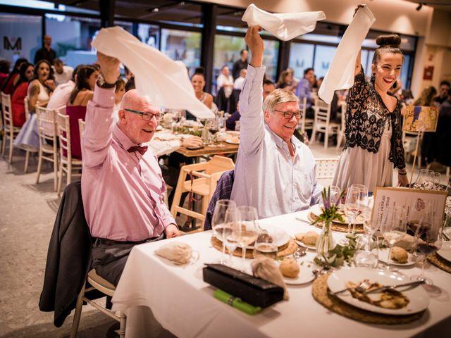 La boda de Toni y Naiara en Tarragona, Tarragona 202