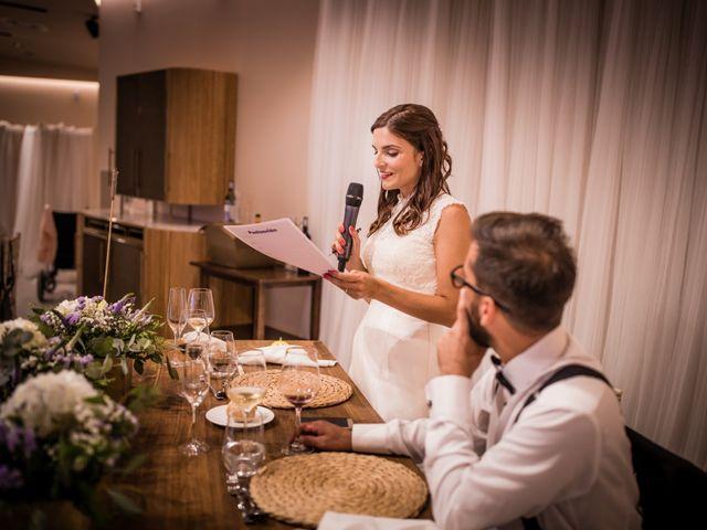 La boda de Toni y Naiara en Tarragona, Tarragona 205
