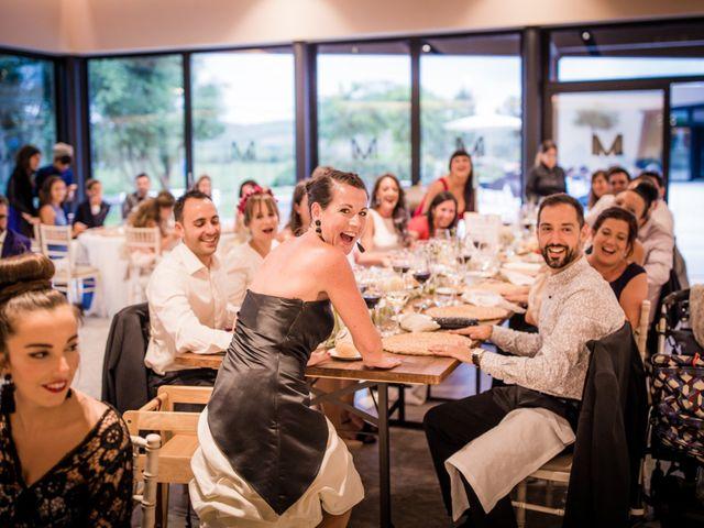 La boda de Toni y Naiara en Tarragona, Tarragona 207
