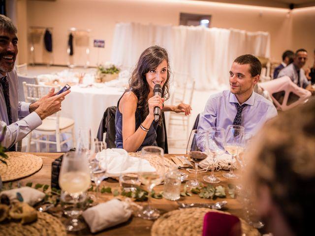 La boda de Toni y Naiara en Tarragona, Tarragona 209
