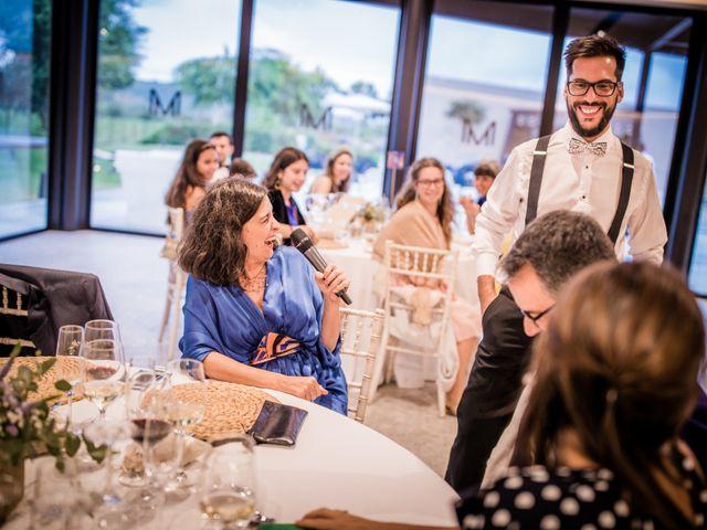La boda de Toni y Naiara en Tarragona, Tarragona 211