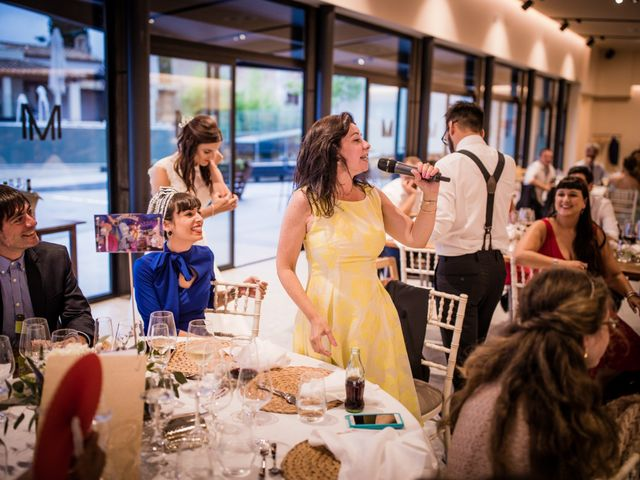 La boda de Toni y Naiara en Tarragona, Tarragona 213