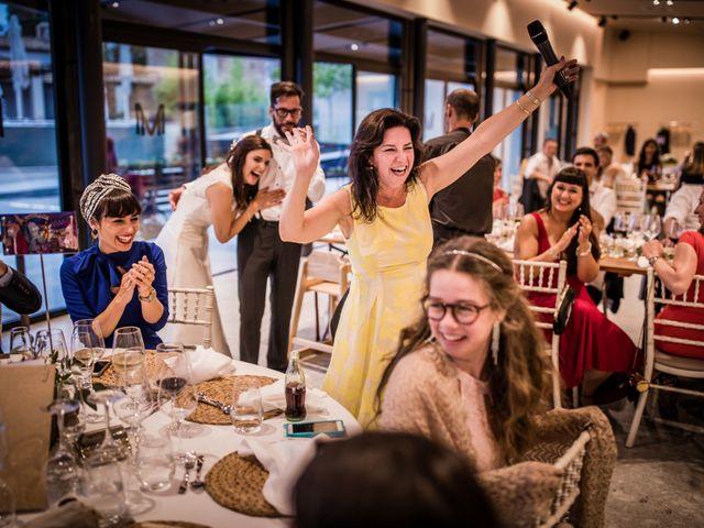La boda de Toni y Naiara en Tarragona, Tarragona 214