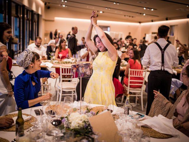 La boda de Toni y Naiara en Tarragona, Tarragona 215