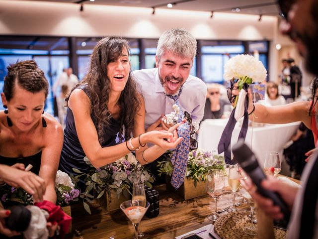 La boda de Toni y Naiara en Tarragona, Tarragona 218