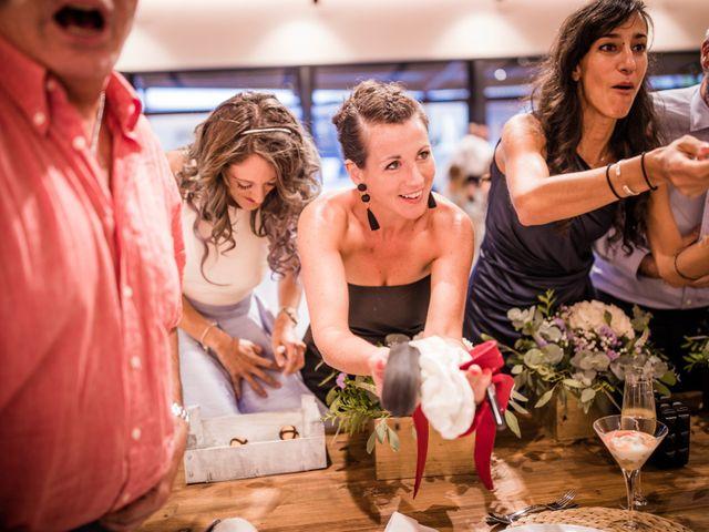 La boda de Toni y Naiara en Tarragona, Tarragona 219