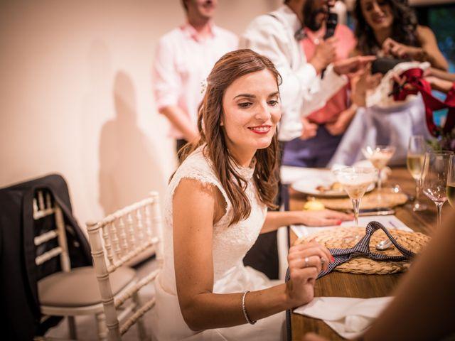 La boda de Toni y Naiara en Tarragona, Tarragona 220