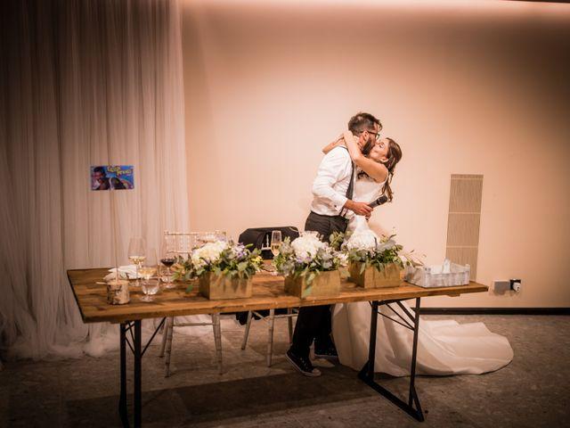 La boda de Toni y Naiara en Tarragona, Tarragona 222