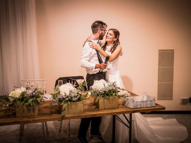 La boda de Toni y Naiara en Tarragona, Tarragona 223