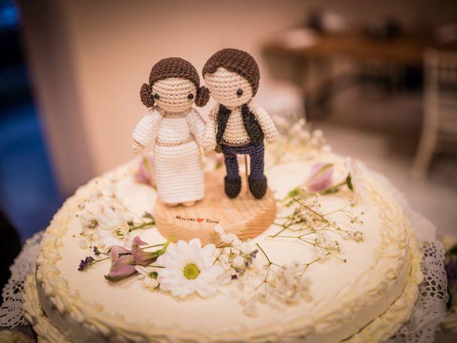 La boda de Toni y Naiara en Tarragona, Tarragona 231