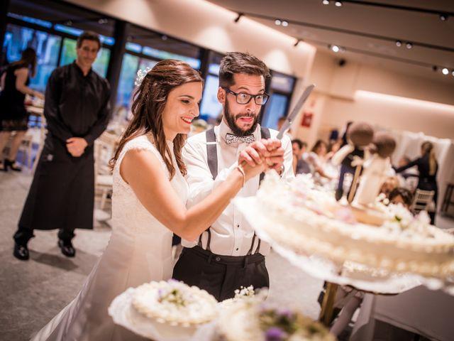 La boda de Toni y Naiara en Tarragona, Tarragona 234