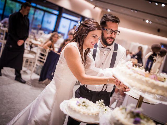 La boda de Toni y Naiara en Tarragona, Tarragona 235