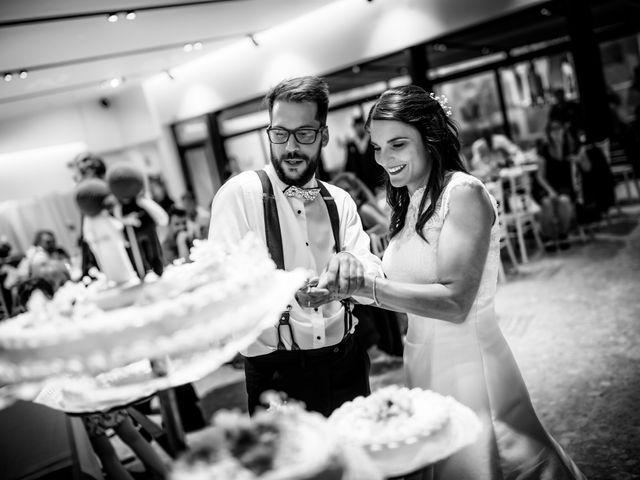 La boda de Toni y Naiara en Tarragona, Tarragona 236