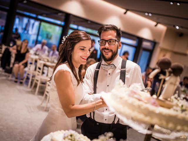 La boda de Toni y Naiara en Tarragona, Tarragona 237