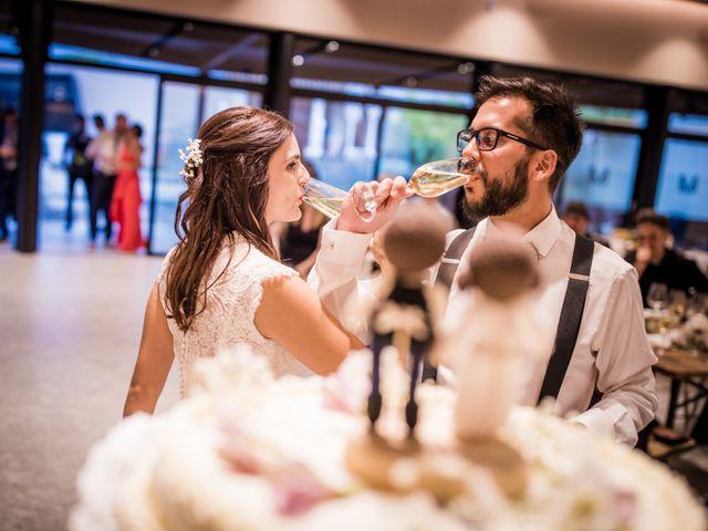 La boda de Toni y Naiara en Tarragona, Tarragona 238