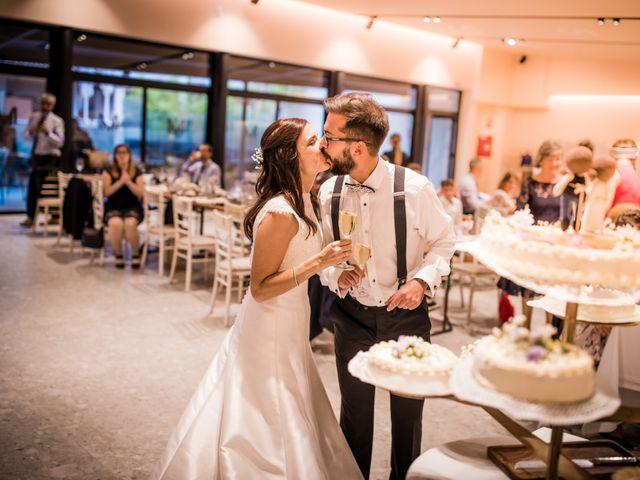 La boda de Toni y Naiara en Tarragona, Tarragona 239