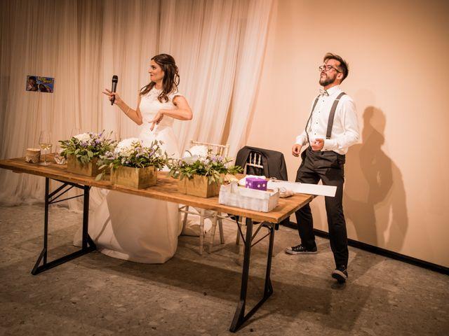 La boda de Toni y Naiara en Tarragona, Tarragona 243
