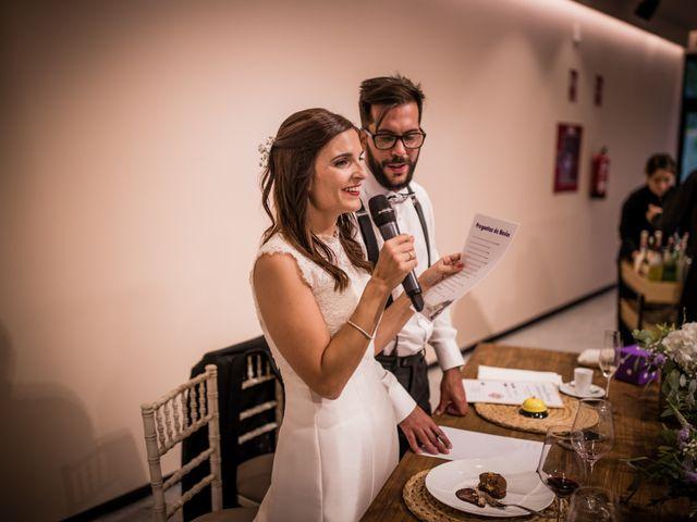 La boda de Toni y Naiara en Tarragona, Tarragona 246