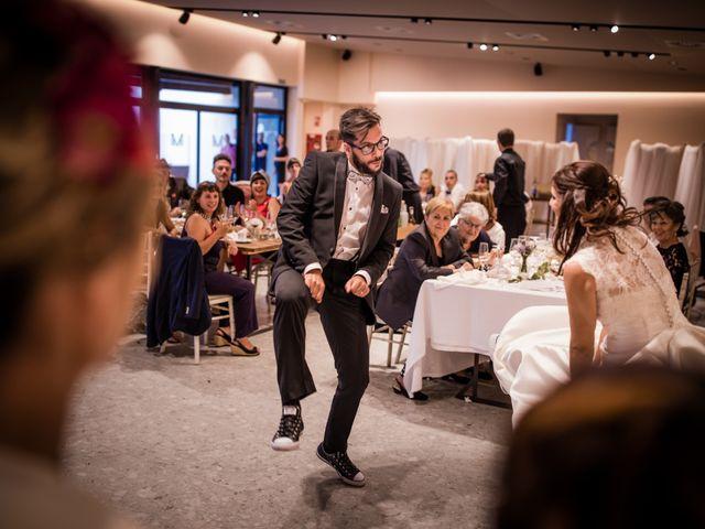 La boda de Toni y Naiara en Tarragona, Tarragona 248