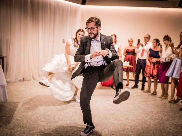 La boda de Toni y Naiara en Tarragona, Tarragona 250