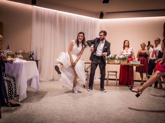 La boda de Toni y Naiara en Tarragona, Tarragona 251